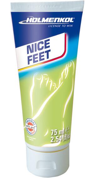 Holmenkol Nice Feet Foot Balm 75ml